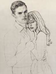 wip more desperate romantics christian and ana by shuckaby on