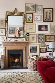 10 uk living room ideas living room with log storage country