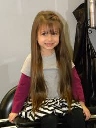 luxury kids girls style hairhova