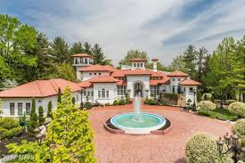 homes pictures the d c area s 8 most beautiful homes of 2017 curbed dc
