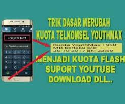 spoof host youthmax telkomsel cara mengubah kuota youthmax menjadi kuota flash work 100