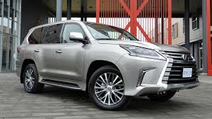 compare infiniti qx80 and lexus lx 570 2016 lexus lx 570 first drive review
