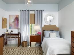 Blue Dorm Room College Room Interior Mesmerizing Dorm Room Examples 10