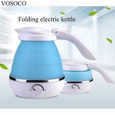 Colorado Travel Kettle images Vosoco folding electric kettle mini folding travel electric kettle jpg