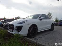 Porsche Cayenne Lumma - porsche cayenne lumma clr 558 gt 24 july 2017 autogespot
