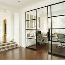 interior glass walls for homes 171 best flavorpill images on coffee store spaces and