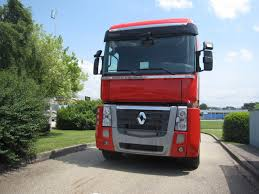 renault truck magnum le dernier magnum de renault trucks l u0027argus