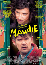 maudie 3 of 3 extra large movie poster image imp awards