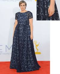 kelly osbourne wore a 250k manicure to the emmys and the four