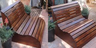 Garden Loveseat 20 Most Amazing Beautiful Creative Backyard U0026 Garden Diy Ideas