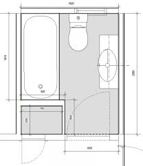 bathroom design plan 1000 ideas about small bathroom layout on