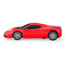 toy ferrari 458 original rastar 71900 1 24 ferrari 458 speciale a drift rc car red