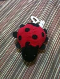 Ladybug Solar Garden Lights - smart solar 3656mrm4 ladybug solar 4 pack red light set sti group
