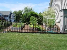 good dog fence ideas peiranos fences dog fence ideas install