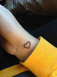 best 25 heart tattoo on hand ideas on pinterest hand heart