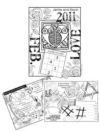custom personalized coloring pages eight21 studios custom hand