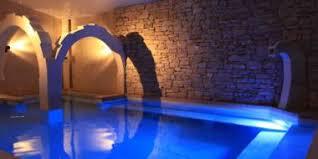 chambre d hote avec piscine int駻ieure séjours et week ends bien être en provence avignon et provence