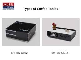 types of table ls coffee tables wooden coffee tables center table