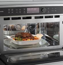 Toaster Oven Microwave Combination Pwb7030slss Ge Profile 30