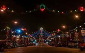 Rhema Christmas Lights Holiday Light Displays Around The Kansas And Oklahoma Region The