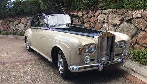 rolls royce vintage convertible classic car hire
