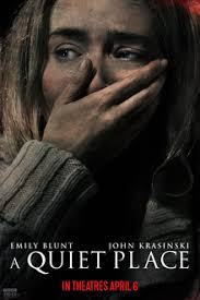 film into the woods adalah a quiet place film wikipedia