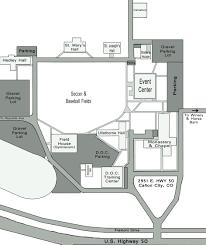 Canon City Colorado Map by Campus Theabbeycc Com
