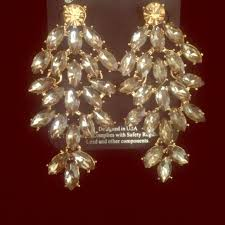 golden earrings 43 jewelry beautiful golden earrings from girly s closet