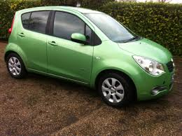vauxhall agila 1 2 manual 5 door car sales beaconsfield