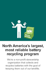 call2recycle united states