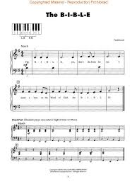 preview church songs for by various hl 310613 sheet