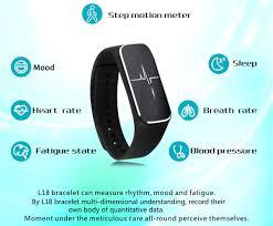 37 degree l18 smart bluetooth wristband fitness watch u2013 bp