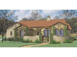 southwest style home plans bungalow house plans style home act