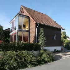 Wohnhaus Haus S Hsv Architekten Braunschweig