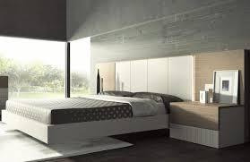 Bedroom Furniture Oak Veneer Guardia Iris Modern Bed In Lacquer Wood Veneer Head2bed Uk