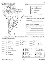 fair ts denison worksheets 6th grade answers 100 images