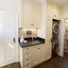 kitchen laundry ideas 103 best stacking washer dryer images on laundry
