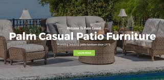 Patio Furniture Wilmington Nc by Wicker Cast Aluminium Fabrics U0026 Pvc Pipe Furniture Charleston