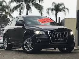 Audi Q5 8r - otomobile shoppe pty ltd