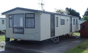 a recent mobile home purchase