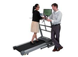 Exercise At Your Desk Equipment Dyaco I Walk Office Treadmill