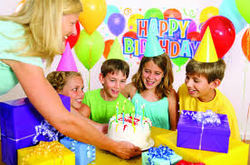 birthday party for kids welcome to affinity for