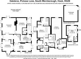 4 bedroom detached house for sale in pickaxe lane south