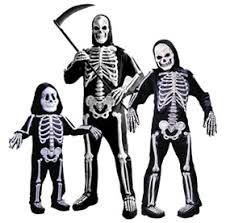 skeleton costumes costumes skeleton costume