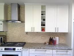white shaker kitchen cabinets home depot arbor door style online