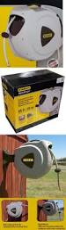 hozelock 15m wall mounted hose reel 31 best water hose reel retractable images on pinterest hose