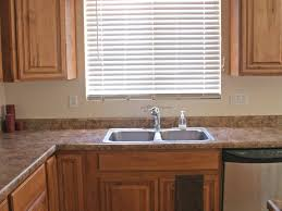 Ideas For Kitchen Windows Kitchen Blinds For Kitchen Windows And 18 Blinds For Kitchen