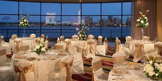 wedding halls in michigan detroit marriott at the renaissance center weddings