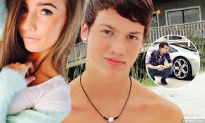 jake paul lamborghini taylor caniff says he u0027s not dating taylor alesia brags about his