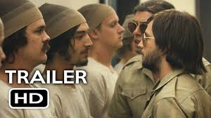the stanford prison experiment official trailer 1 2015 ezra